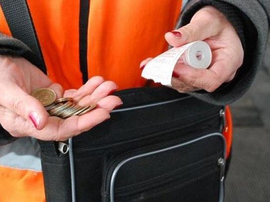 С 15 января в Екатеринбурге поднимется цена билета  в общественном транспорте
