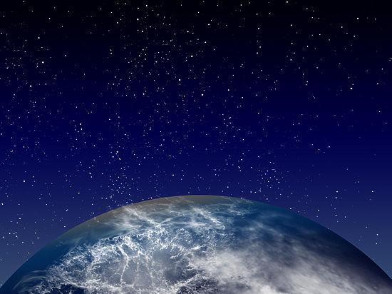 Жизнь исчезнет на Земле и появится на Плутоне