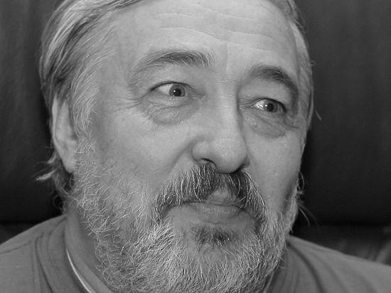 Близкие рассказали о кончине Владимира Прибыловского: «Умер, выпив кофе»