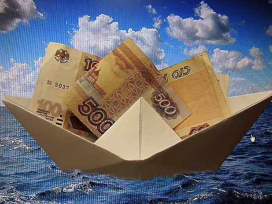 Силуанов объявил о сокращении расходов бюджета на 10%