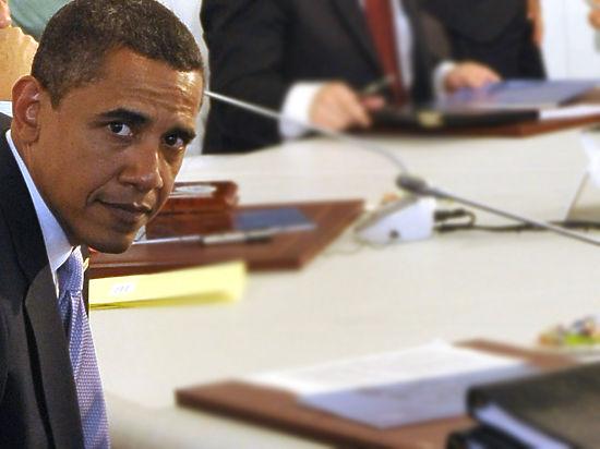 Обращение Обамы назвали речью уставшего президента