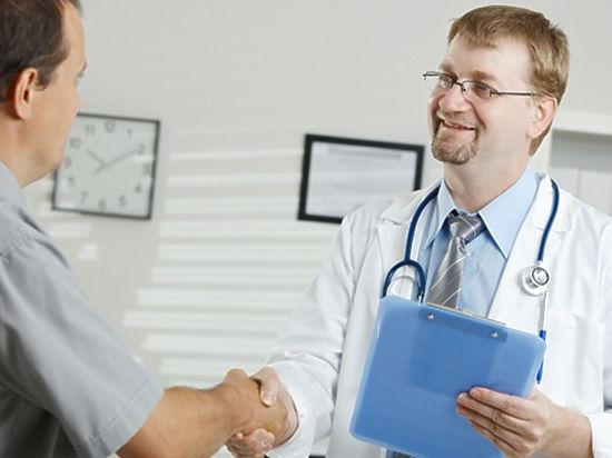 Размеры опухоли при раке простаты