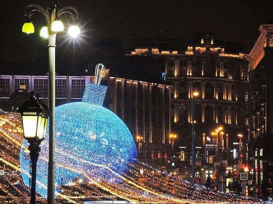Старый Новый год в России перенесут на день