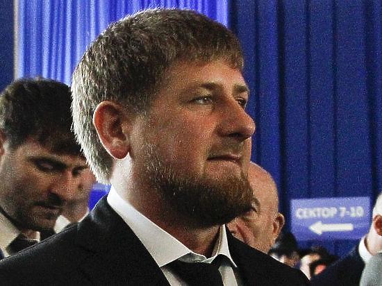 Кадыров: внесистемная оппозиция — враги народа и предатели