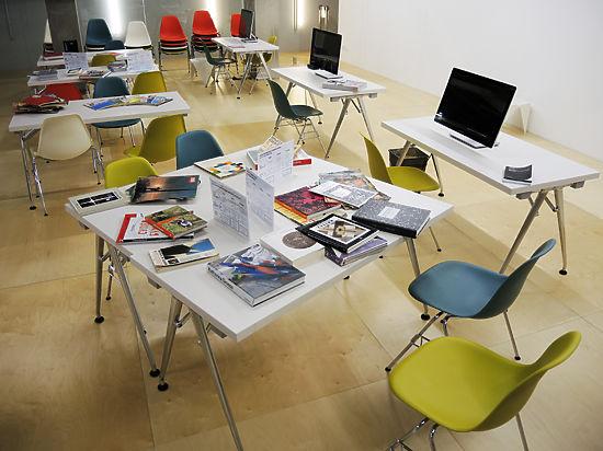 В моду входят концептуальные офисы