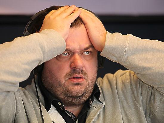 У Уткина снова проблемы: спортивный журналист отстранен от работы