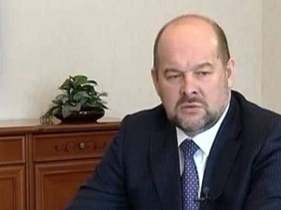 Архангельский губернатор намерен судиться из-за новости о «журналистах-присосках»