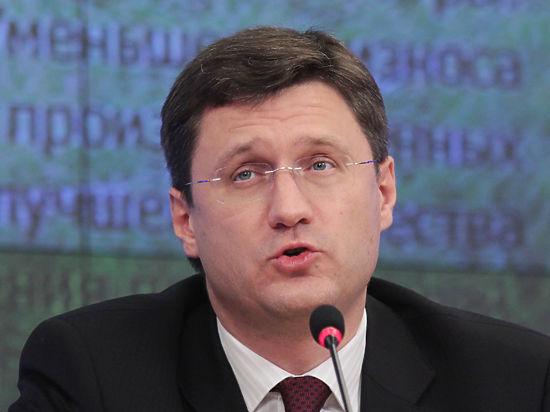 Россия готова возобновить строительство
