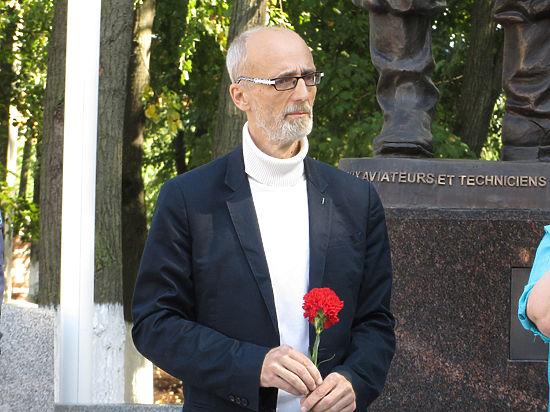 В Венгрии не удается восстановить памятник советским воинам