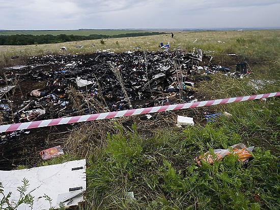 Россия разгромила голландский доклад по гибели MH-17, Нидерланды грозят трибуналом