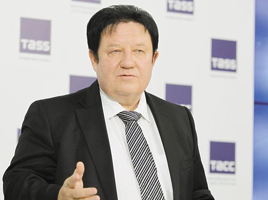 Александр Митрошенков: «Наша программа помогла усыновить в России уже больше 2,5 тысячи детей»