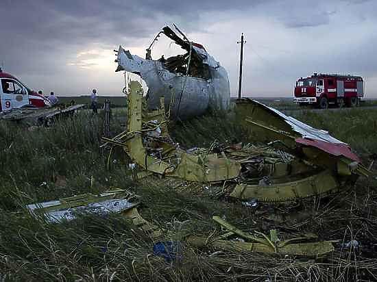Росавиация привела шесть фактов, опровергающих голландскую версию гибели МН17