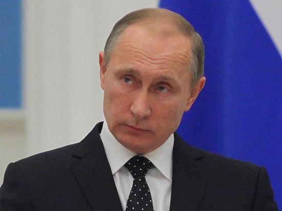 В докладе WADA рассказали о роли Путина в допинговом скандале