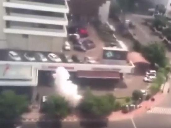 Взрывы в Джакарте: почему Индонезия стала целью для «Исламского государства»