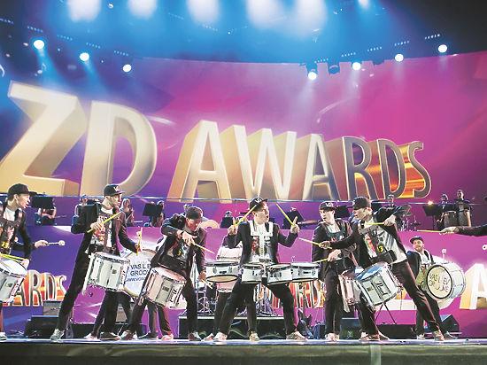 Итоги хит-парада ZD-Awards-2015: все лучшее в музыке