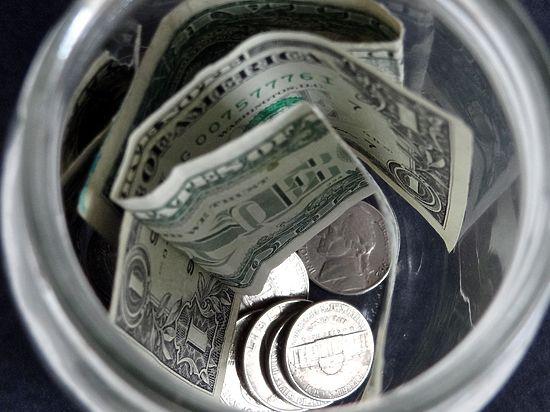 Бюджет умер: нефть марки Brent упала до 29 долларов