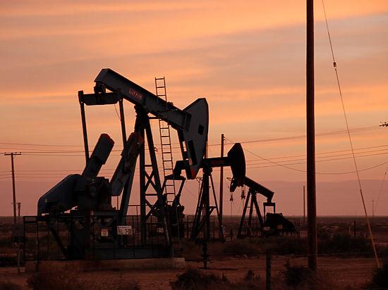 Конец близок: нефтяные котировки упали ниже 30 долларов за баррель