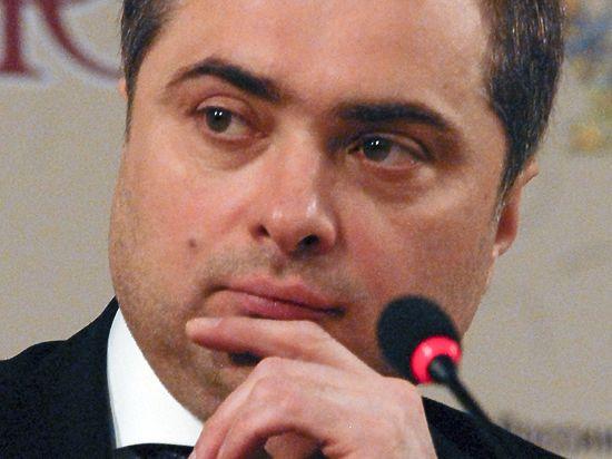 Сурков и Нуланд встретятся на погранпереходе Чернышевское-Кибартай, чтобы обсудить Донбасс