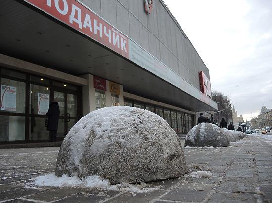 Деятели культуры сетуют на нервотрепку при парковке у московских театров