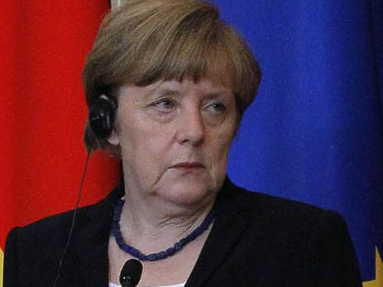 Беженцы вернулись от Меркель ни с чем