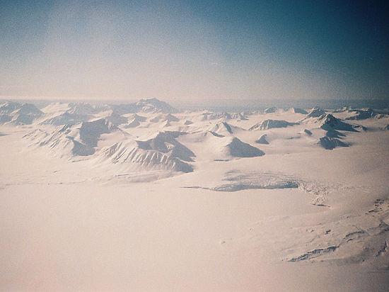Люди жили в Арктике 45 тысяч лет назад и сражались там с мамонтами