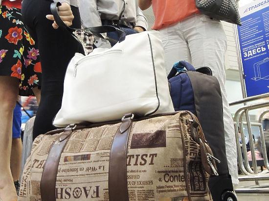 Российские ученые научили чемодан говорить