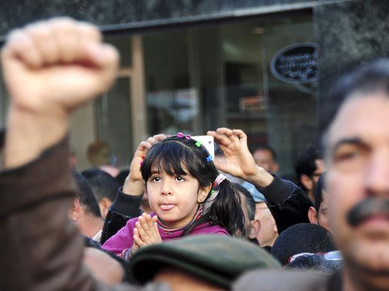 Пять лет «весны»: достигли ли своих целей арабские революции