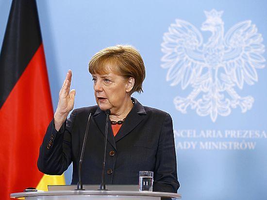 Пушков об ультиматуме по беженцам: Меркель может развалить Шенген
