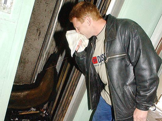 В Москве продолжились отключения лифтов: жильцы негодуют