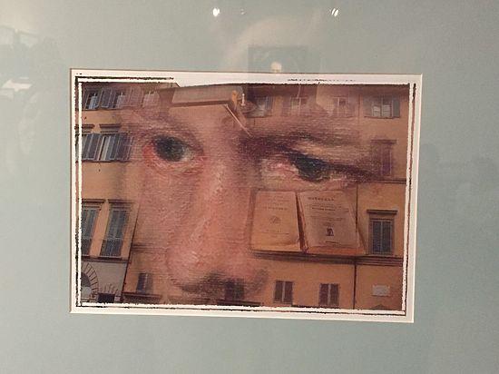 В Москве показали Италию Достоевского