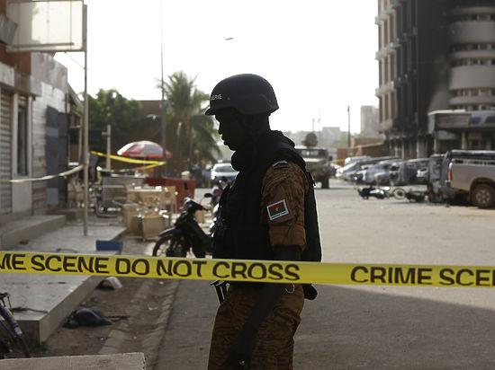 Атакованным в Буркина-Фасо кафе владела погибшая семья украинцев