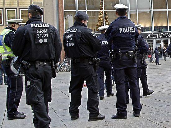Немецкая полиция прокомментировала информацию об изнасиловании мигрантами русской девочки