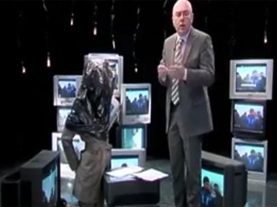 Собчак и Лобков высмеяли Кадырова, извинившись перед ним