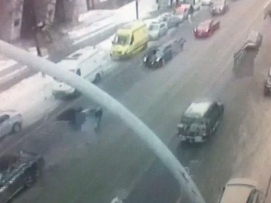 В Москве в результате стрельбы в офисе убиты директор и его заместитель