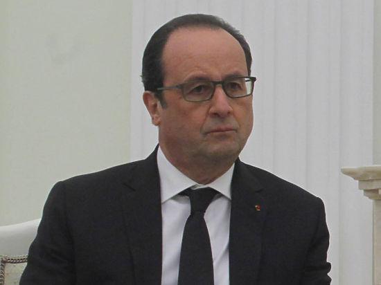 Причиной чрезвычайного положения экономики Франции стала безработица