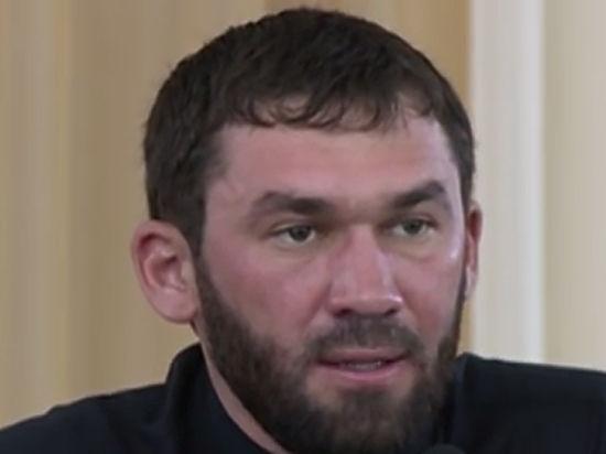 Чеченский спикер пригрозил