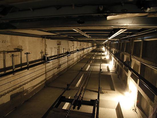 Серия смертей заставила депутатов заняться лифтами