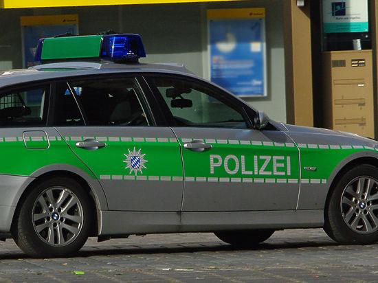 Полиция Берлина закрыла дело об изнасиловании мигрантами русскоязычной девочки