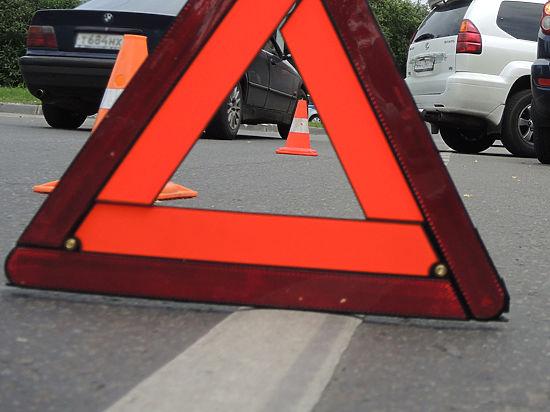Больше всего человек погибло в ДТП на северо-востоке Москвы