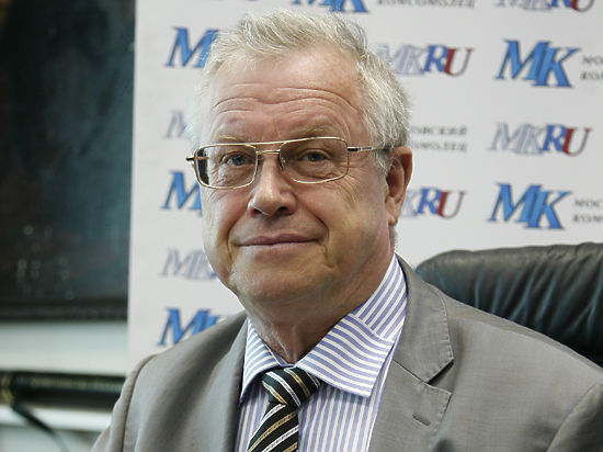 Главный инфекционист Москвы назвал случаи заболевания свиным гриппом «обычной ситуацией»