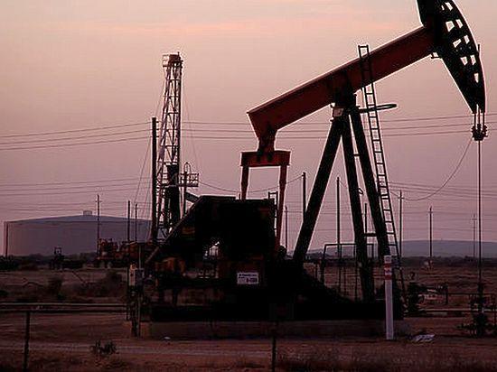 Цены на нефть рушатся, испугавшись иранских поставок