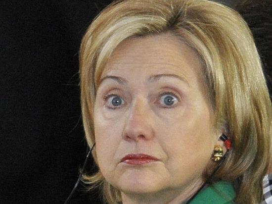 Хиллари Клинтон и перезагрузка с Россией: есть ли запрос у американцев