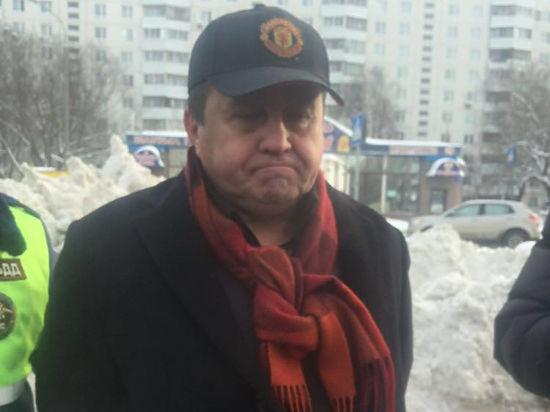 Задержанный убийца руководителей фирмы растратил деньги правительства Рязанской области