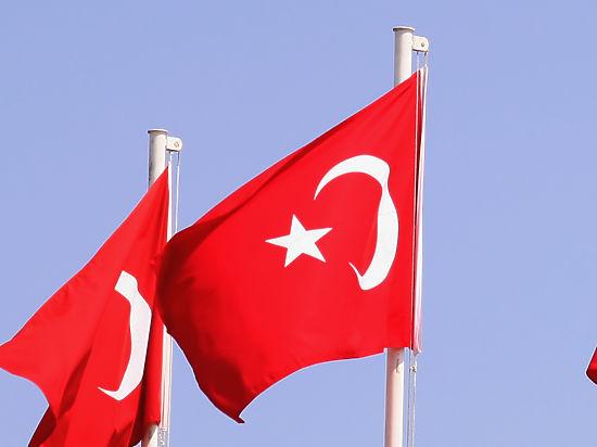 Крымские татары при поддержке Турции попросили автономию на Украине