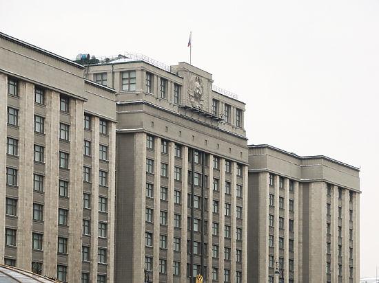 В Думе одобрили чеченский законопроект о запрете упоминать национальность террористов