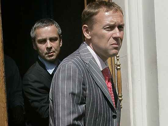 Британия готовится признать Лугового и Россию виновными в убийстве Литвиненко