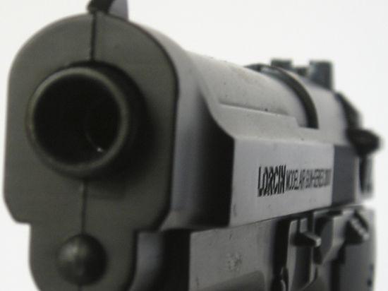 В Подмосковье бандита подстрелили при нападении на дом таксиста