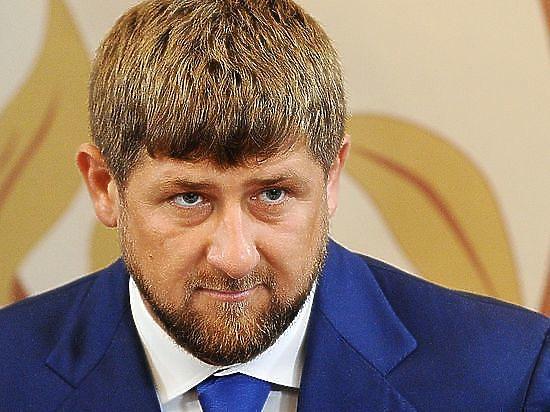 Кадыров рассказал, кого имел в виду,