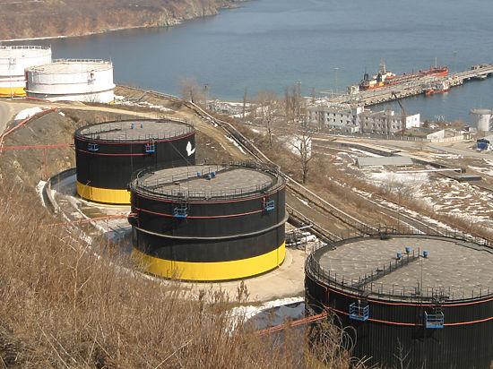 Стратегию нацбезопасности РФ переписали с учетом нефтяных цен