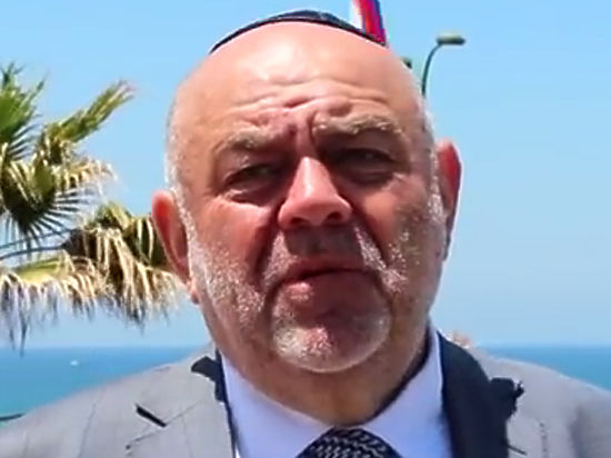 Глава Российского еврейского конгресса оценил желание евреев эмигрировать в РФ